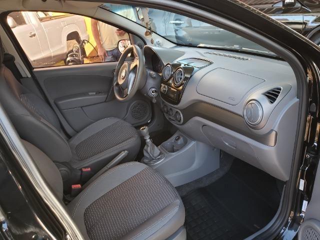 Fiat - Palio Attractive 1.4 Flex (Completo) - Foto 7