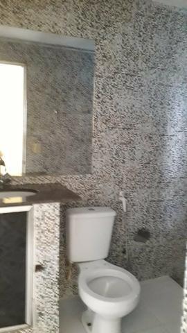 Vendo está linda casa no bairro de plataforma Rua 7 de abril são João do cabrito - Foto 6