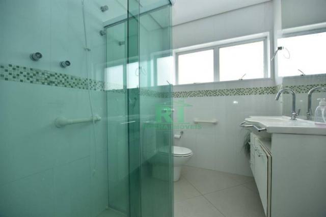 Apartamento com 4 dormitórios à venda, 190 m² - Praia das Pitangueiras - Guarujá/SP - Foto 8