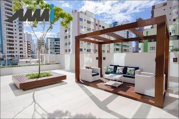 Portinax - Apartamento Decorado- 3 suítes com 128m em Balneário Cambor - Foto 13
