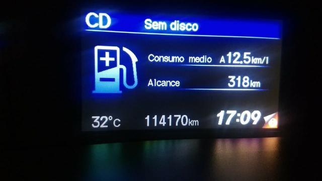 Honda Civic LXS 1.8 - Foto 9