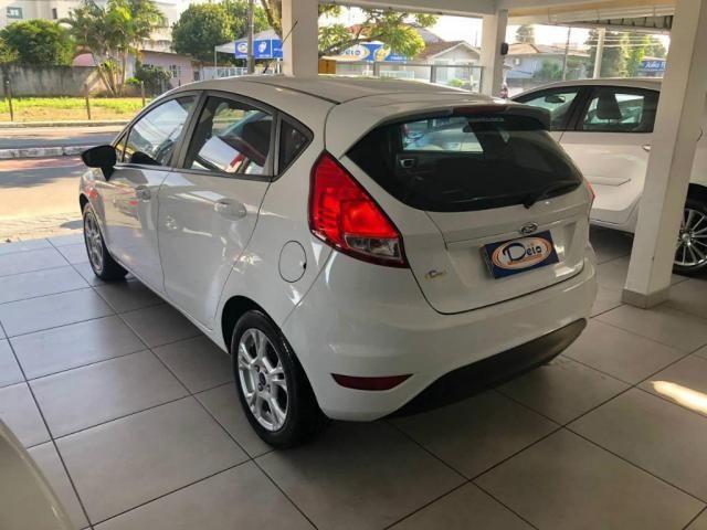Ford Fiesta HA 1.5L SE - Foto 8