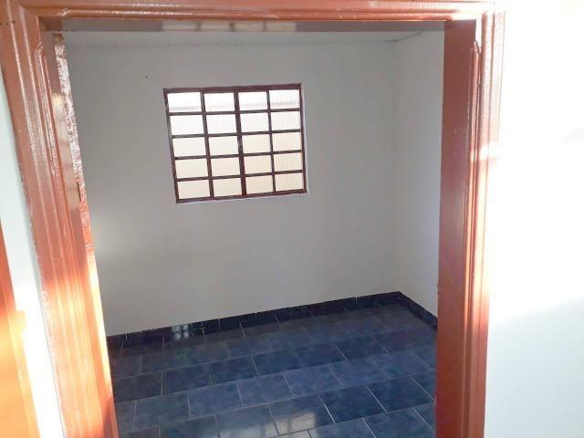 Cód. 6017 - Casa/Barracão e Terreno na Vila Góis - Donizete Imóveis - Anápolis/Go - Foto 13
