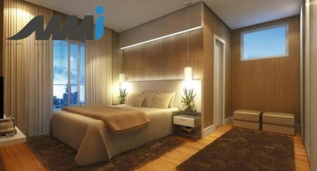 Boulevard brasil - apartamento 3 suítes com 123m em balneári - Foto 5