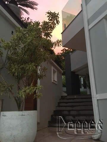 Casa à venda com 5 dormitórios em Jardim mauá, Novo hamburgo cod:13445 - Foto 15