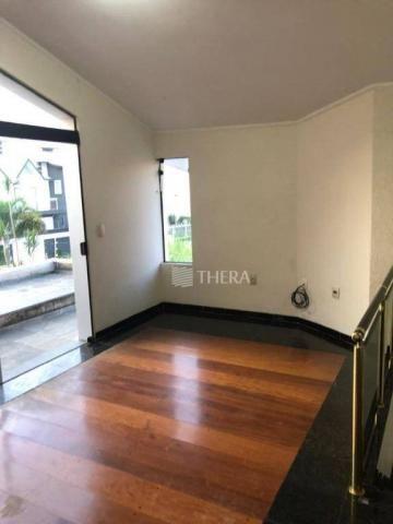 Casa com 3 dormitórios à venda, 370 m² por r$ 1.300.000,00 - jardim são caetano - são caet - Foto 18