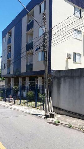 Apartamento 02 Quartos - DCE- Bairro de Lourdes-Vitória