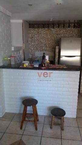 Apartamento para alugar, 60 m² por R$ 1.500,00/mês - Meireles - Fortaleza/CE - Foto 12