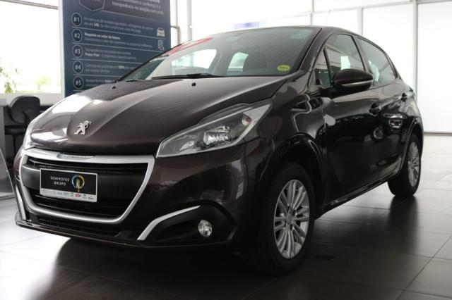 Peugeot 208 Active Pack Mecânico