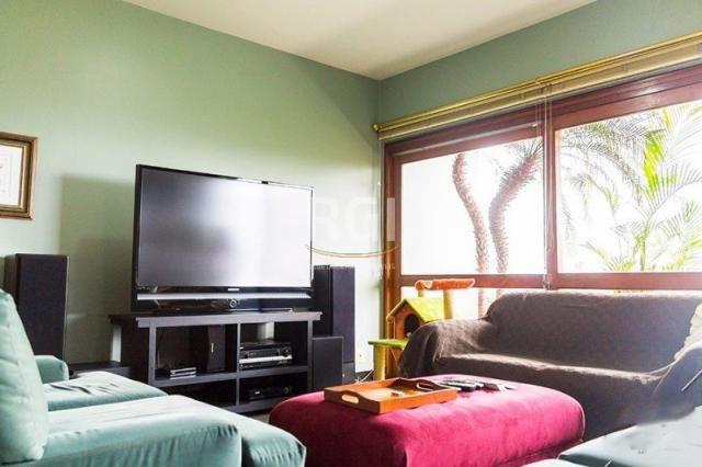 Apartamento à venda com 5 dormitórios em Moinhos de vento, Porto alegre cod:MF18816 - Foto 8