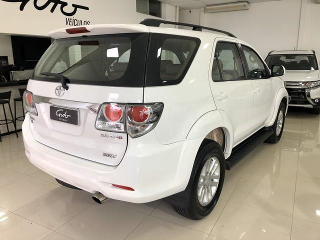 Toyota Hilux SW4 14/15 - Foto 6