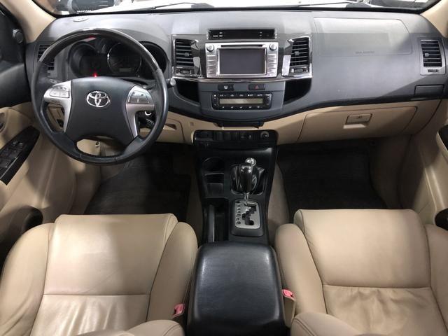 Toyota Hilux SW4 14/15 - Foto 11