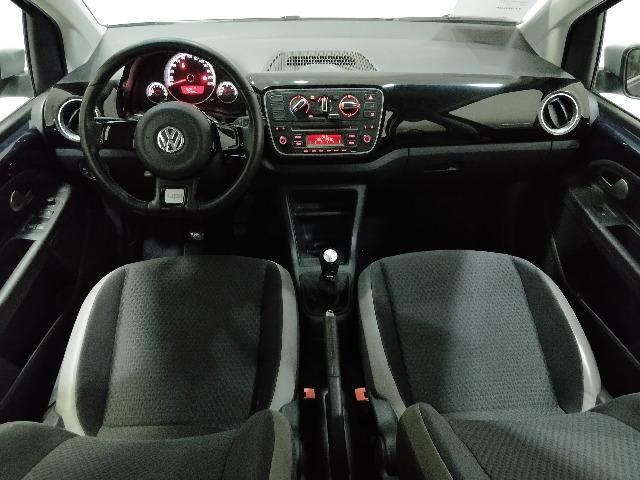 VW Volkswagen UP! Cross 1.0 TSi 2016 - Foto 6