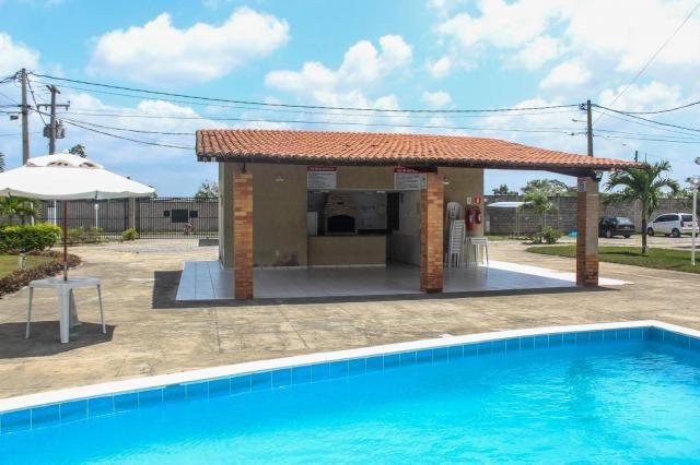 Apartamento com 2 dormitórios à venda, 59 m² por r$ 100.000,00 - santa tereza - parnamirim - Foto 4