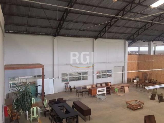 Galpão/depósito/armazém à venda em Cocão, Viamão cod:EV3369 - Foto 11