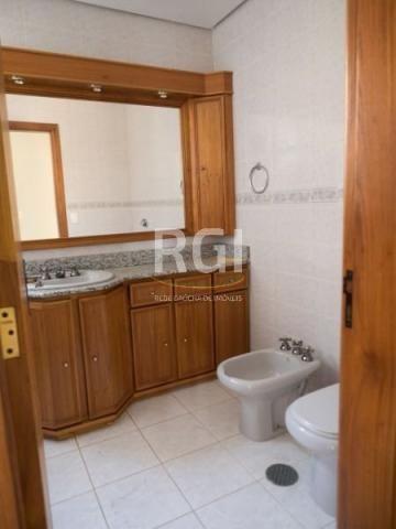 Apartamento à venda com 5 dormitórios em Petrópolis, Porto alegre cod:NK18843 - Foto 19