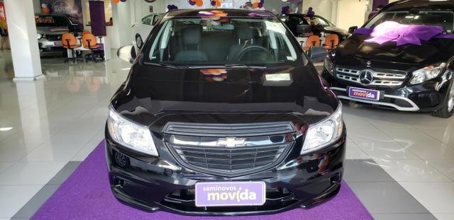 Chevrolet Prisma 1.0 - Foto 2