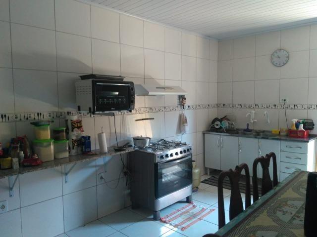 Linda casa na Qd 307 - Foto 13