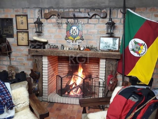 Sítio à venda em Extrema, Porto alegre cod:LU273316 - Foto 6