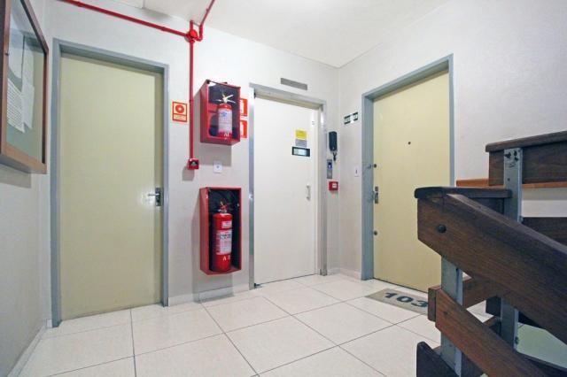 Apartamento à venda com 2 dormitórios em Centro, Novo hamburgo cod:RG5483 - Foto 2