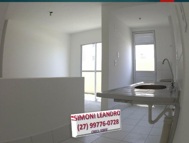 SCL - 17 - Paieeeeeeee, vamos comprar um Apartamento no Vista do Bosque - Foto 7