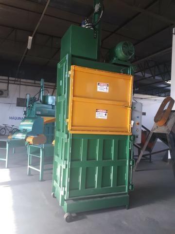 Prensa Enfardadeira Para Reciclagem - Foto 3