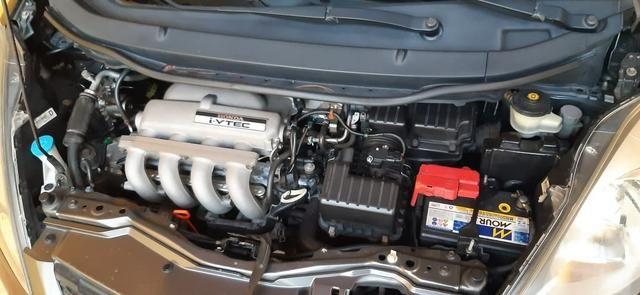 Vendo Honda Fit - Foto 4