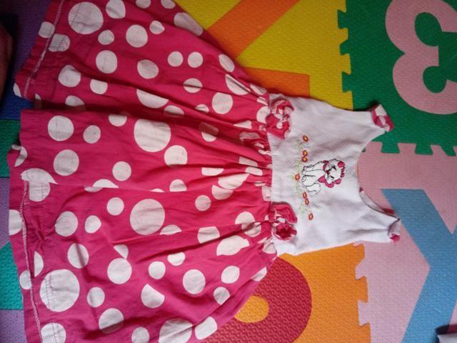 Vestidos Bebê menina - Foto 2