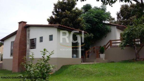 Sítio à venda em Guaíba country club, Eldorado do sul cod:FE3811 - Foto 8
