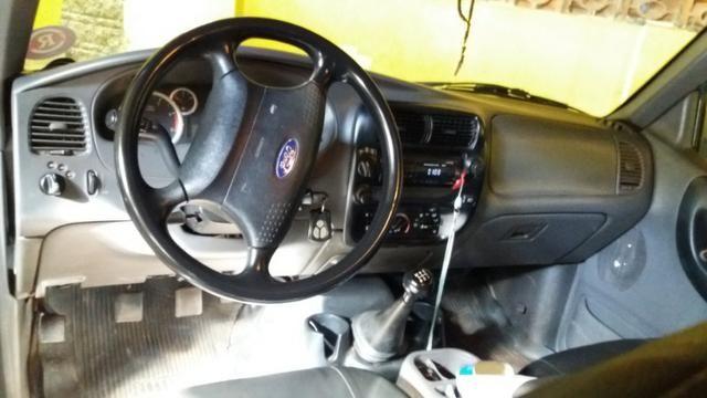 Ranger 4x4 diesel, preço barato para vender mesmo - Foto 9