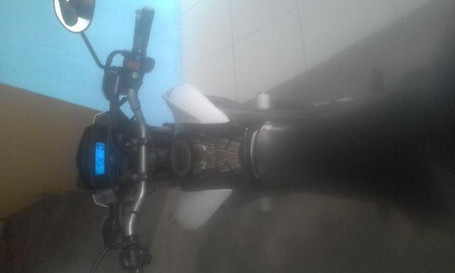 Moto bros 160 Honda - Foto 4