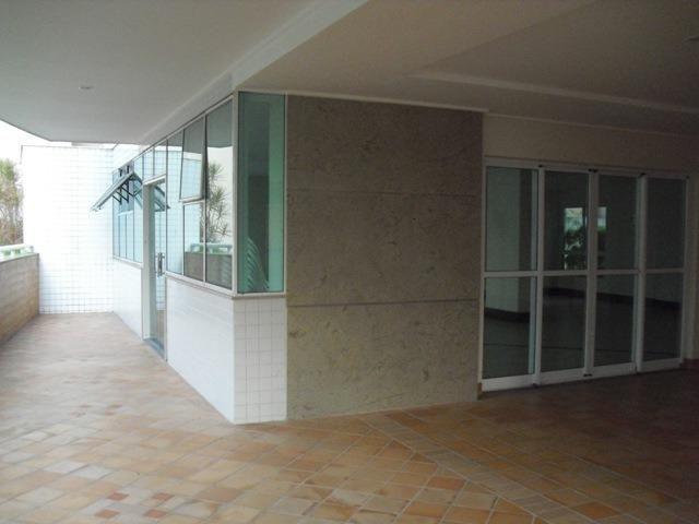Ed Acapulco-3 Quartos-Mobiliado-2ª quadra do mar-Lazer completo - Foto 20
