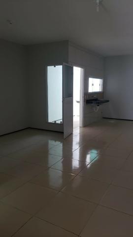 Casas prontas no Maranguape com2 quartos e condicoes especiais - Foto 6