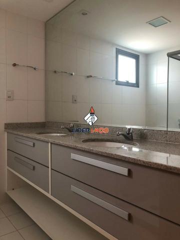 Apartamento Alto Padrão para Venda - Condomínio Parc D´France - Santa Mônica - Foto 5