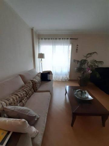 Apartamento com 3 dormitórios à venda, 126 m² por r$ 640.000,00 - vila gilda - santo andré - Foto 2