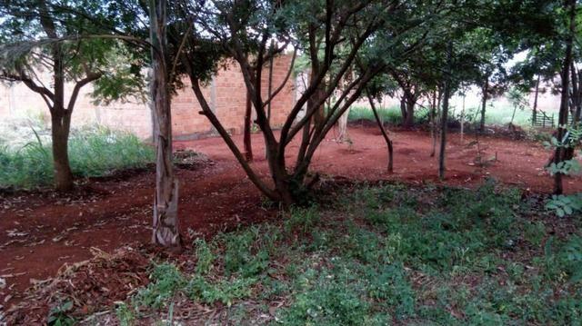 Terreno quitado em Jardinópolis - Foto 5