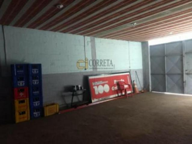 Ótimo galpão em Ouro Preto com mais de 200 m²! - Foto 4