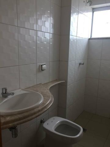 Apart 3 suítes de alto padrão lazer compl lazer completo residencial Dubai Aceita permuta - Foto 4
