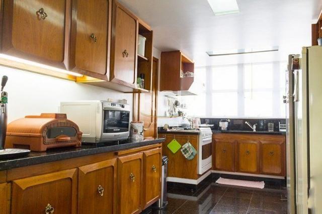 Apartamento à venda com 5 dormitórios em Moinhos de vento, Porto alegre cod:MF18816 - Foto 14