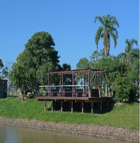 Terreno à venda em Centro, Eldorado do sul cod:CS36005903 - Foto 9