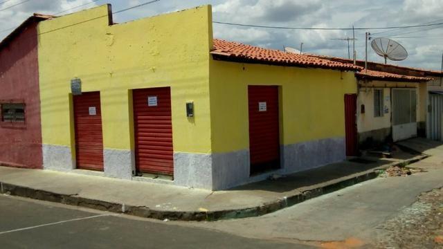 Aluga-se ponto comercial no Bairro promorar(zona sul) - Comércio e ... 5d73dd86df0ca