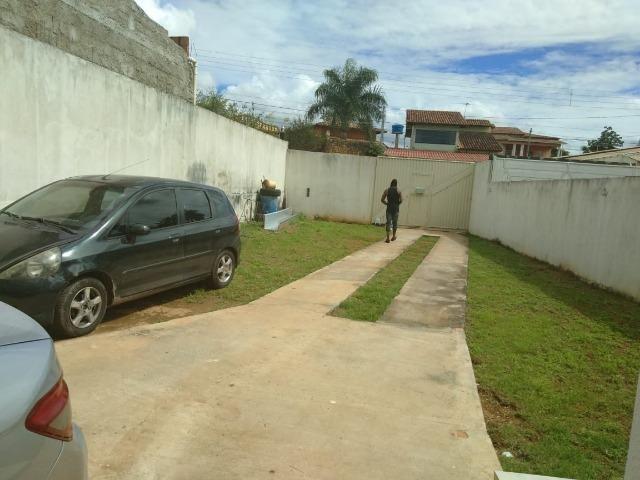 Casa Colonia Agricola lote 450 metros com 04 Quartos e 02 Suites