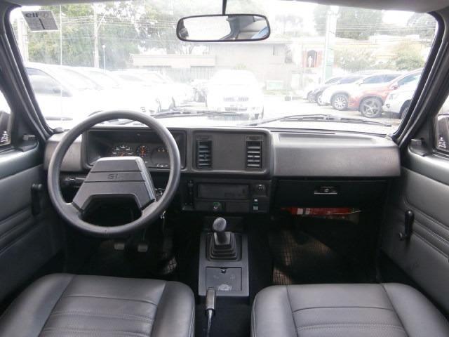 Gm - Chevrolet Chevette sl 1.6 álccol - Foto 11
