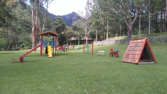 Casa de condomínio próximo ao hotel Le Canton, Teresópolis - Foto 20