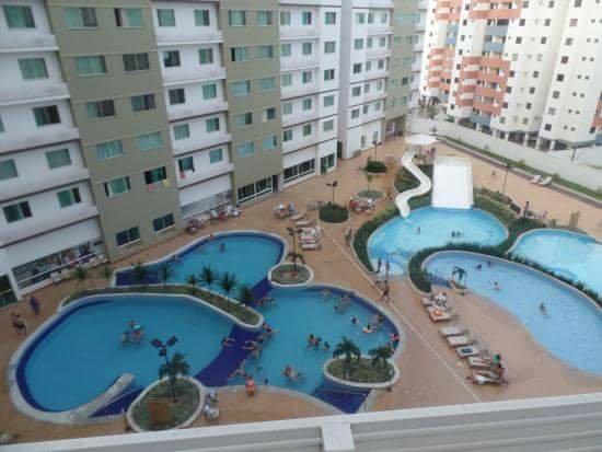 Riviera Park Apartamento P/ 06 adultos e 01 criança - Foto 2