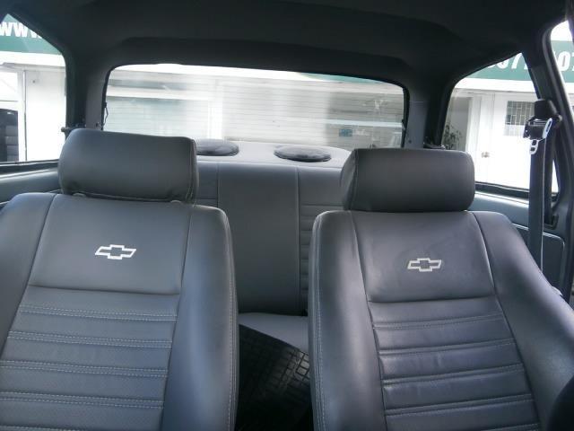 Gm - Chevrolet Chevette sl 1.6 álccol - Foto 18