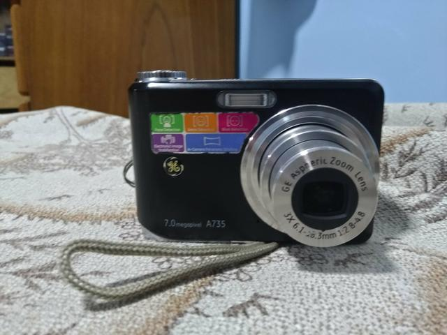 GE A735 DIGITAL CAMERA WINDOWS 7 X64 TREIBER