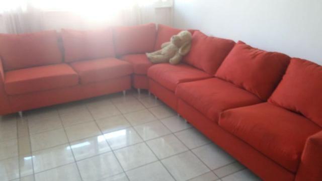 04 suítes, totalmente mobiliada - Pajuçara - Foto 5