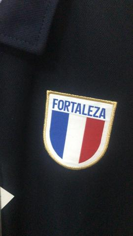 Camisa Fortaleza Modelo 2018.10-34 - Foto 2
