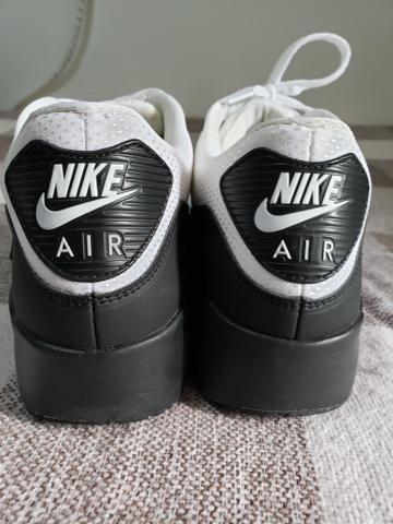 83b9f9195a5 Air Max 90 2.0 Ultra Essential Original 41 - Roupas e calçados ...